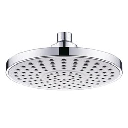 Верхний душ WasserKRAFT A029 круглый 200 мм
