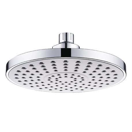Верхний душ Wasser KRAFT A029 круглый 200 мм
