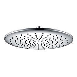 Верхний душ WasserKRAFT A030 круглый 250 мм