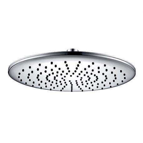Верхний душ Wasser KRAFT A030 круглый 250 мм