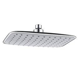Верхний душ Wasser KRAFT A031 прямоугольный 250х190 мм