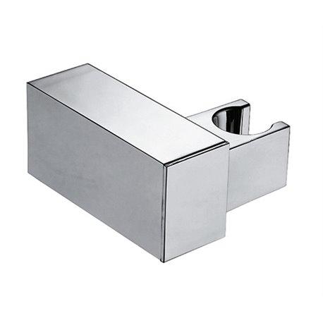 Настенный держатель лейки WasserKRAFT A011 поворотный