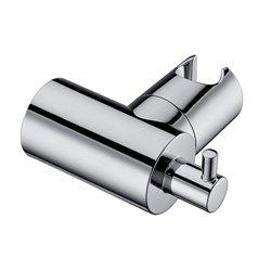 Настенный держатель лейки WasserKRAFT A013 поворотный с крючком