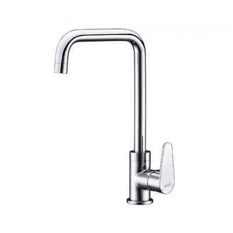 Смеситель Wasser KRAFT Alz 28807 для кухни