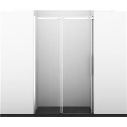 Душевая дверь WasserKRAFT Dinkel 58R05 120 см, раздвижная