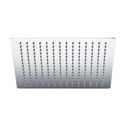 Верхний душ WasserKRAFT A118 квадратный 300х300 мм