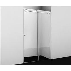 Душевая дверь WasserKRAFT Vils 56R05 120 см, раздвижная