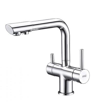 Смеситель Wasser KRAFT A8017