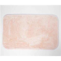 Коврик для ванной WasserKraft Wern BM-2553 Powder pink 900x570 мм