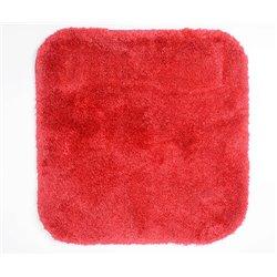 Коврик для ванной WasserKraft Wern BM-2564 Red 550x570 мм