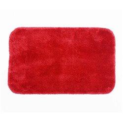 Коврик для ванной WasserKraft Wern BM-2563 Red 900x570 мм