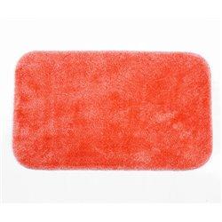 Коврик для ванной WasserKraft WernBM-2573 Reddish orange 900x570 мм